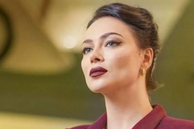 «Как это сексуально»: Самбурская напугала россиян «расчлененкой» в Петербурге