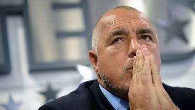 Премьер Болгарии заразился, а президент – нет