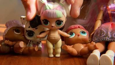 Скандал в игрушечном мире: родители ополчились на кукол в кружевном белье