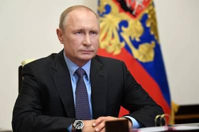 Путин призвал США начать предметный разговор об СНВ-3