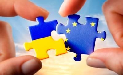 Большинство граждан стран Евросоюза поддерживают вступление Украины в ЕС – опрос