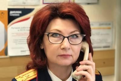 Новым детским омбудсменом в Рязанской области стала Анжелика Евдокимова