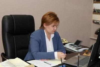 Сорокина провела совещание по уборке города в зимний период