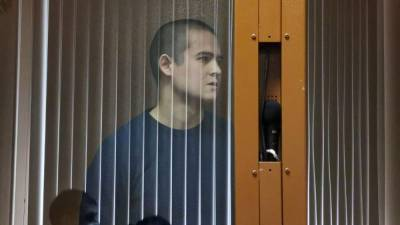 Свидетель по делу Шамсутдинова рассказал о дедовщине в части
