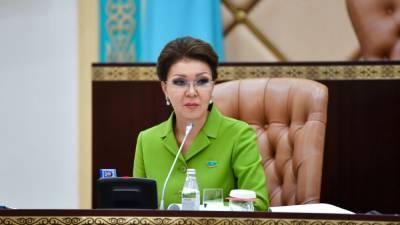 Дочь елбасы Дарига Назарбаева примет участие в выборах в Мажилис