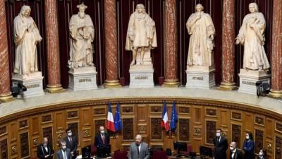 Французский Сенат призвал признать независимость Нагорного Карабаха