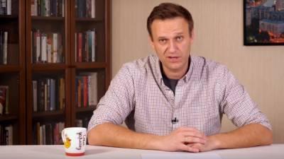 """Бундестаг: """"Новичок"""" был не только на бутылке, из которой пил Навальный"""