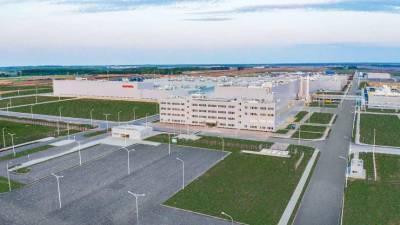 Haval начал строить на территории РФ завод по производству двигателей