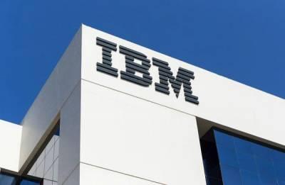 IBM выгонит на улицу 10 тысяч человек на фоне раскола