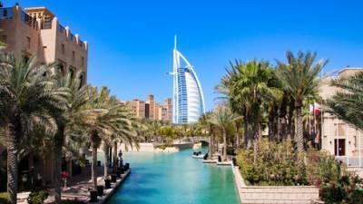 Ханука в Дубае: во сколько обойдется израильтянам отпуск у Персидского залива