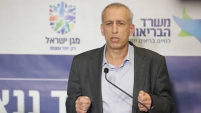 """Координатор борьбы с коронавирусом: """"Эпидемия в Израиле продлится еще год"""""""