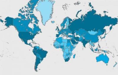 Число заболевших коронавирусом мире превысило 60 миллионов