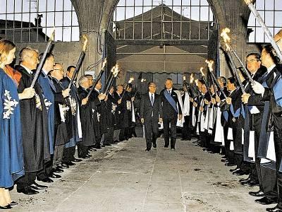 Позавидуют даже масоны: как Якунин, Сорос, Пригожин и Ди Каприо стали мушкетерами