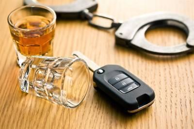 В Заволжье осудили любителя пьяной езды