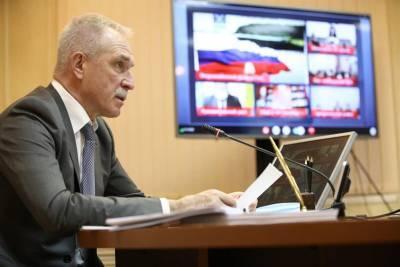 Сергей Морозов: «Сделаем все возможное, чтобы не допустить роста цен на коммунальные услуги»