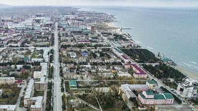 Генерал-майор Росгвардии Гонцов станет мэром Каспийска