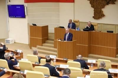 Уроки от губернатора и скандал в димитровградской думе. Что интересного произошло в регионе за неделю