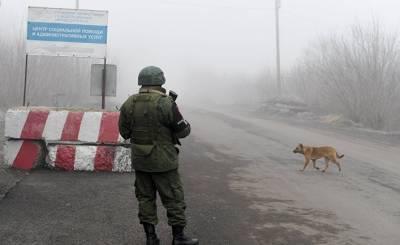 AgoraVox: Киев мечтает о карабахском сценарии для Донбасса