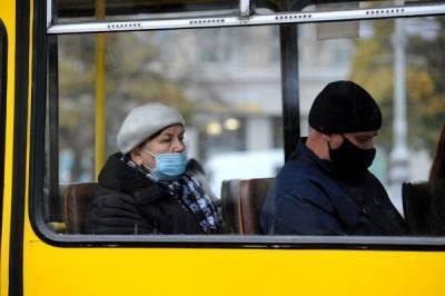 Нардеп от «Слуги народа» предложил остановить общественный транспорт в выходные дни