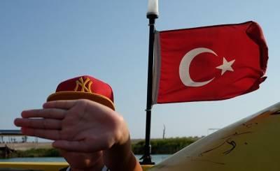 Kathimerini: вслед за победой в Карабахе Турция захочет признания Северного Кипра