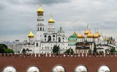 TNI: Байден должен ответить на жесткие меры в отношении российского гражданского общества