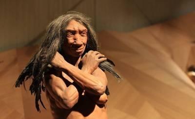 CNN: неандертальцы нанизывали бусы, делали пряжу и раскрашивали пещеры