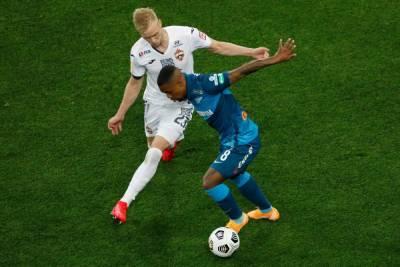 Матч «Зенита» с «Арсеналом» напомнил фанатам видео с Дзюбой
