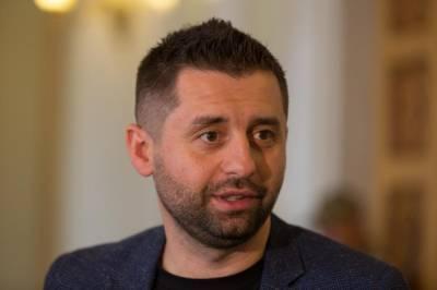 Арахамия уточнил, планируют ли во власти вводить жесткий локдаун в Украине