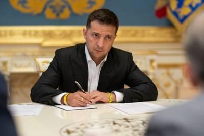Зеленский учредил в Украине новый профессиональный праздник