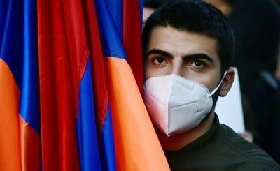 Lragir: с Карабахом Армения опоздала на 26 лет