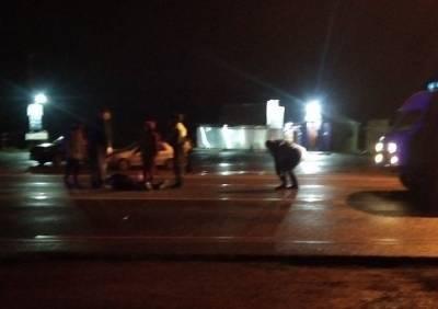 На трассе М5 в Шиловском районе погиб 44-летний мужчина