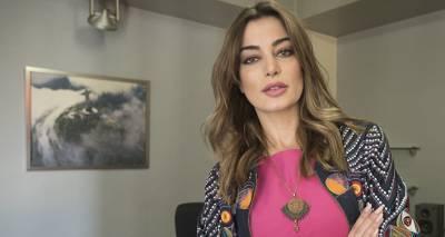 """""""Мы больше, чем политика"""": Иветта Мукучян выступила с речью об Арцахе в Дубае"""