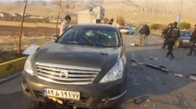Восстановлена полная картина гибели иранского физика-ядерщика - СМИ - Cursorinfo: главные новости Израиля