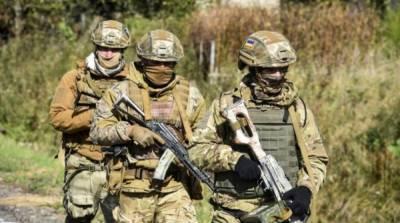 Сводка штаба ООС: боевики дважды открывали огонь