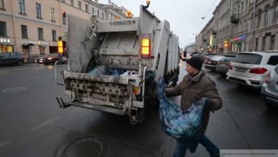 Ночное ДТП с участием мусоровоза унесло жизнь пешехода