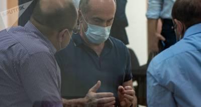 Суд по делу экс-президента Армении Роберта Кочаряна возобновится - названа дата