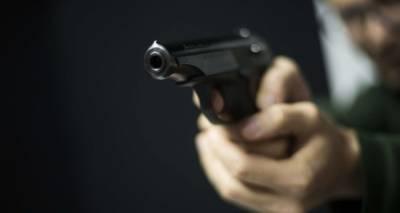 В США произошла стрельба, есть раненые