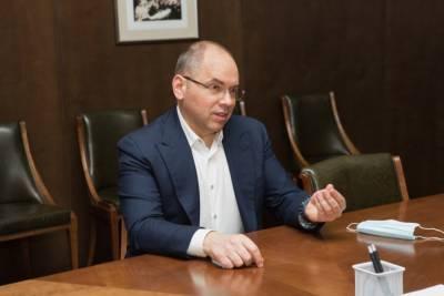 Степанов объяснил, зачем Украине нужен локдаун