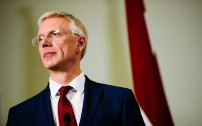 Латвия планирует усилить карантин