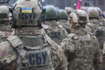 СБУ провела обыски в венгерской благотворительной организации на Закарпатье