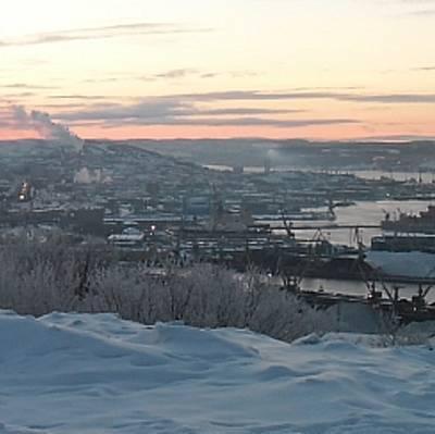 В Мурманской области 31 декабря будет выходным днем