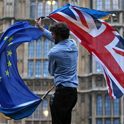 Великобритания и Евросоюз достигли прогресса в переговорах о будущих отношениях после Brexit