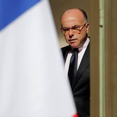 Глава МВД Франции сообщил о задержании 64 человек на акции протеста в Париже