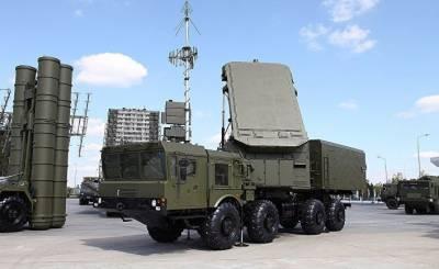Sina (Китай): из-за внезапного появления С-500 американские ядерные бомбы устарели? Россия: С-500 может даже поражать разведывательные спутники
