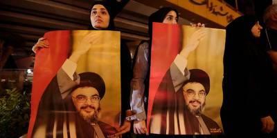 США: «Хизбалла» готовит теракты в Европе