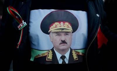 TAZ: Путин понял, что Лукашенко не удержится