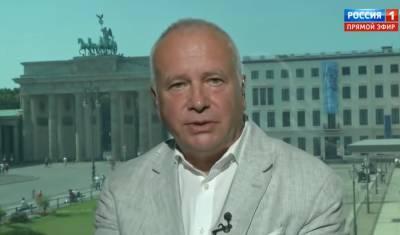 Александр Рар: «Отношения Германии и России близки к катастрофе»