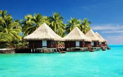 Жизнь и отдых на Мальдивах