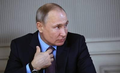 Главред (Украина): эксперт указал на самое слабое место Путина
