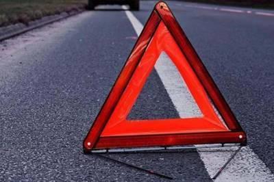 В Черновицкой области микроавтобус с пассажирами влетел в легковушку: пострадали более десятка пассажиров